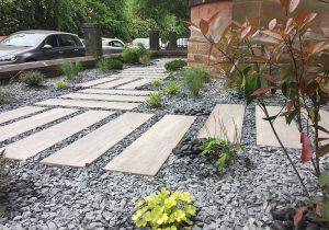 Dowanhill Garden